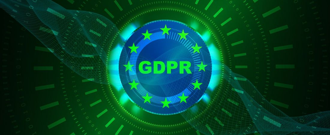 GENERAL DATA PROTECTIO REGULATION (GDPR)